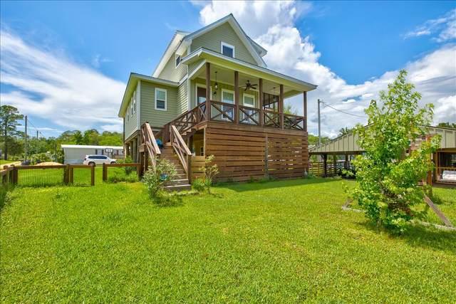 71 Childers Lane, Freeport, FL 32439 (MLS #875144) :: Vacasa Real Estate