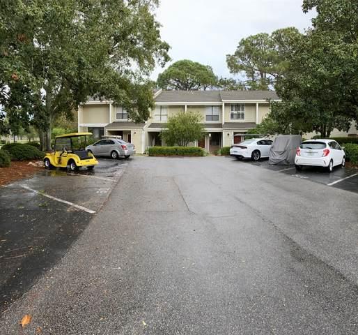 503 Magnolia Place #503, Miramar Beach, FL 32550 (MLS #875148) :: Linda Miller Real Estate