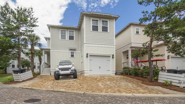 324 Gulfview Circle, Santa Rosa Beach, FL 32459 (MLS #875250) :: Linda Miller Real Estate