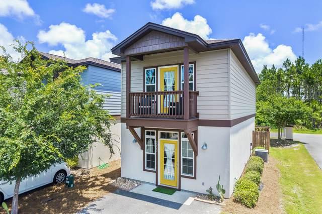 2222 Brooke Street, Panama City Beach, FL 32408 (MLS #875340) :: Counts Real Estate Group