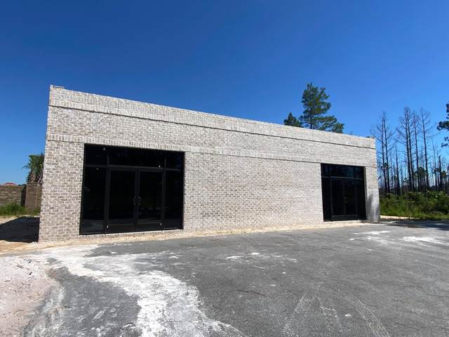 19 Pine Lake Drive, Santa Rosa Beach, FL 32459 (MLS #875398) :: Scenic Sotheby's International Realty