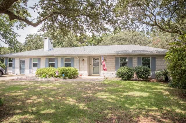 413 NW Sherry Circle, Fort Walton Beach, FL 32548 (MLS #875414) :: The Ryan Group