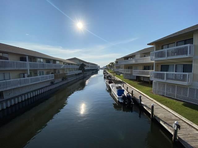 775 Gulf Shore Drive #2033, Destin, FL 32541 (MLS #875446) :: Anchor Realty Florida
