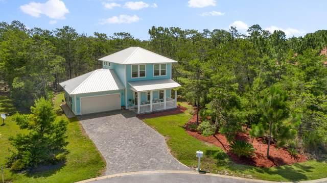 86 Sweet Breeze Drive, Santa Rosa Beach, FL 32459 (MLS #875612) :: Counts Real Estate Group