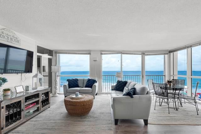 900 Gulf Shore Drive Unit 1041, Destin, FL 32541 (MLS #875630) :: 30a Beach Homes For Sale