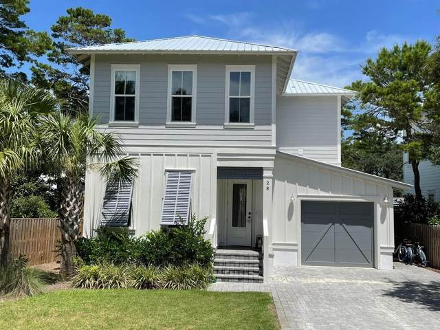 28 Dalton Drive, Santa Rosa Beach, FL 32459 (MLS #875633) :: Back Stage Realty