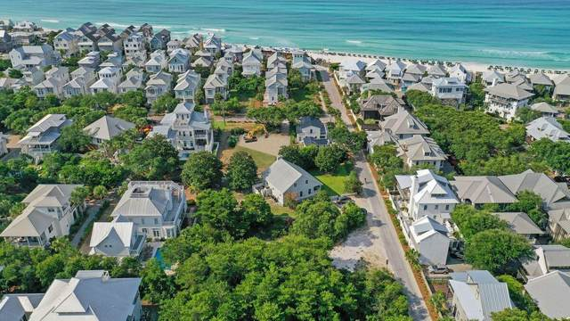 Lot 83 Winston Lane, Inlet Beach, FL 32461 (MLS #875684) :: 30A Escapes Realty