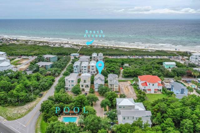 25 Pompano Place, Inlet Beach, FL 32461 (MLS #875829) :: 30A Escapes Realty