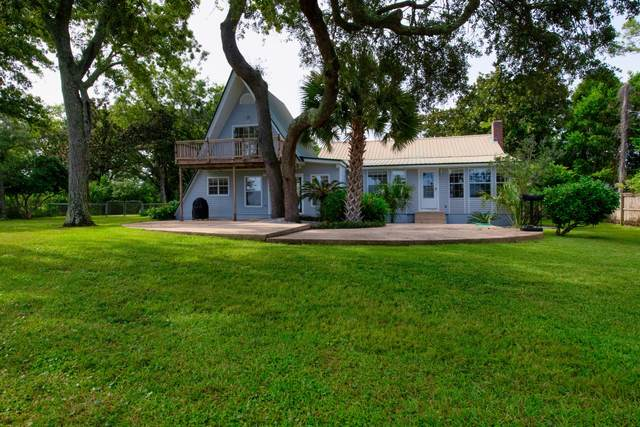 1561 Highway 98, Mary Esther, FL 32569 (MLS #875868) :: Counts Real Estate on 30A