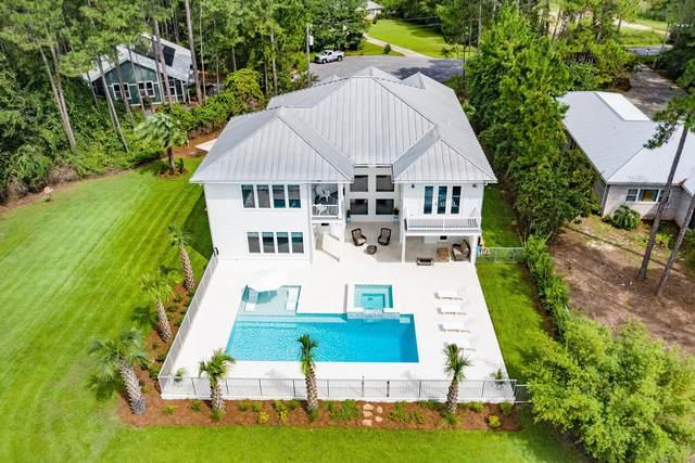 225 La Canosa Boulevard, Santa Rosa Beach, FL 32459 (MLS #875874) :: The Ryan Group