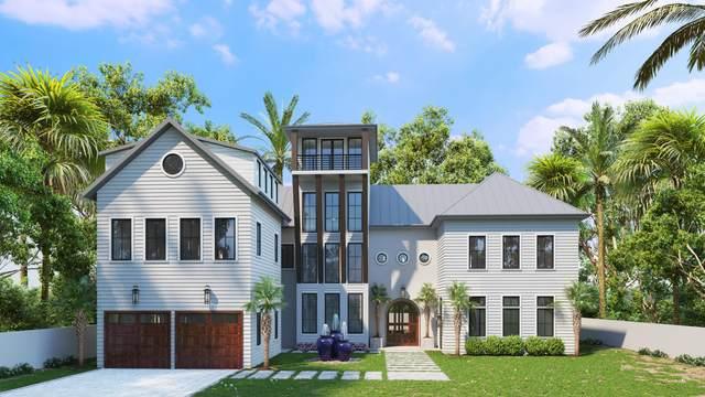 Lot 1 E Grove Avenue, Santa Rosa Beach, FL 32459 (MLS #875890) :: John Martin Group