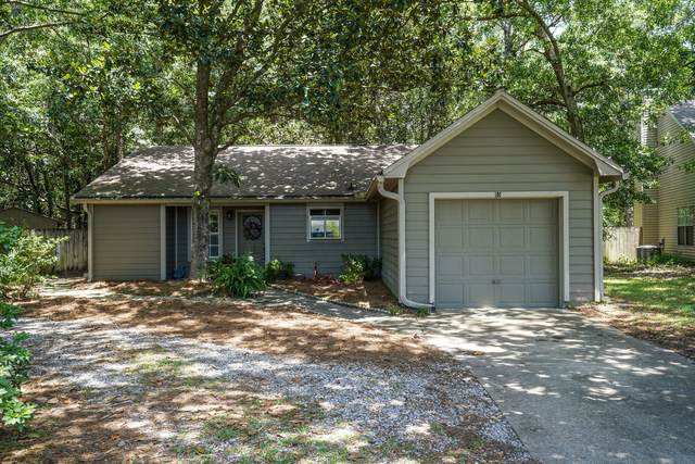 85 Magnolia Creek Road, Santa Rosa Beach, FL 32459 (MLS #875969) :: Counts Real Estate Group