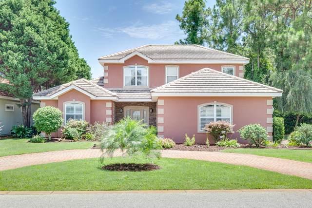 244 Indigo Loop, Destin, FL 32550 (MLS #875987) :: Berkshire Hathaway HomeServices Beach Properties of Florida