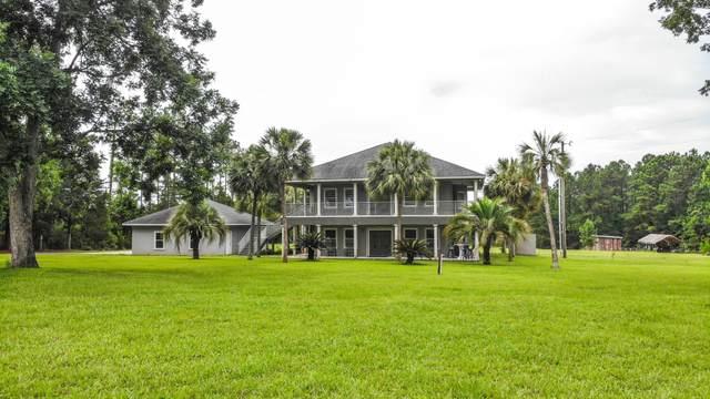 1384 Baker Manning Loop, Ponce De Leon, FL 32455 (MLS #876015) :: Scenic Sotheby's International Realty