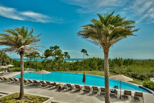 LOT 68 Cypress Drive, Santa Rosa Beach, FL 32459 (MLS #876061) :: Rosemary Beach Realty