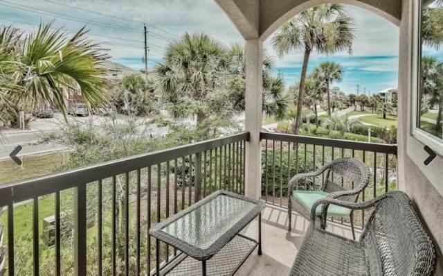 732 Scenic Gulf Drive Unit D201, Miramar Beach, FL 32550 (MLS #876131) :: Berkshire Hathaway HomeServices Beach Properties of Florida