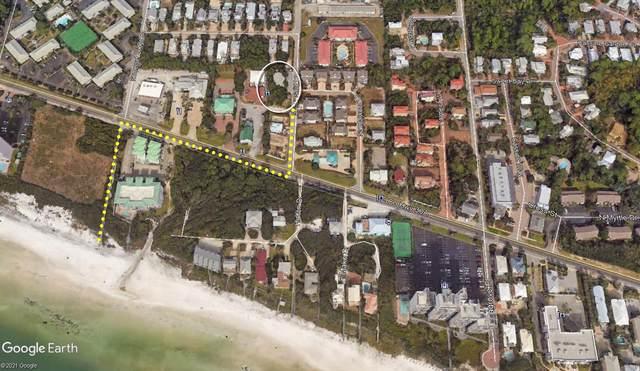 65 Sugar Sand Lane, Santa Rosa Beach, FL 32459 (MLS #876195) :: Engel & Voelkers - 30A Beaches
