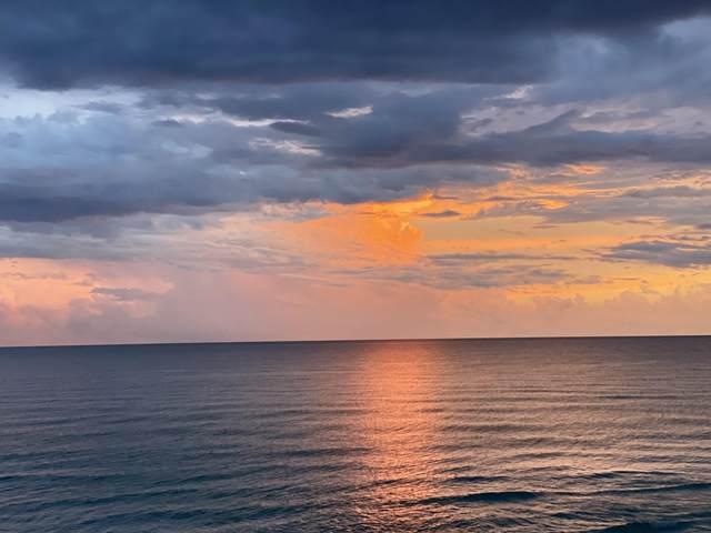 955 Scenic Gulf Drive #250, Miramar Beach, FL 32550 (MLS #876214) :: NextHome Cornerstone Realty