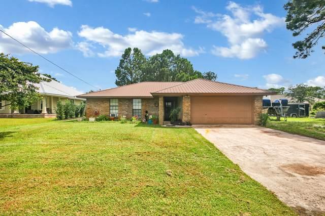 757 Forest Shore Drive, Miramar Beach, FL 32550 (MLS #876231) :: Blue Swell Realty