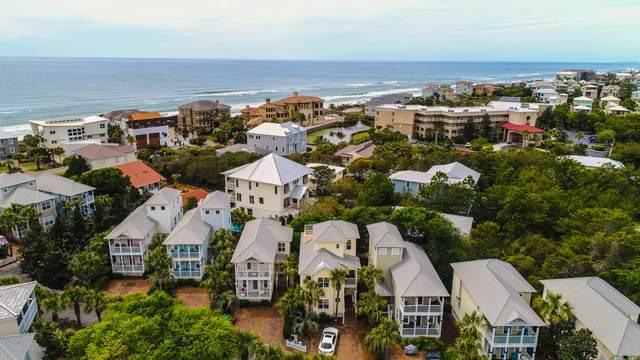 126 Emerald Dune Circle, Santa Rosa Beach, FL 32459 (MLS #876244) :: Scenic Sotheby's International Realty