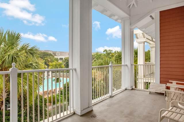 9200 Baytowne Wharf Boulevard #541, Miramar Beach, FL 32550 (MLS #876290) :: Anchor Realty Florida