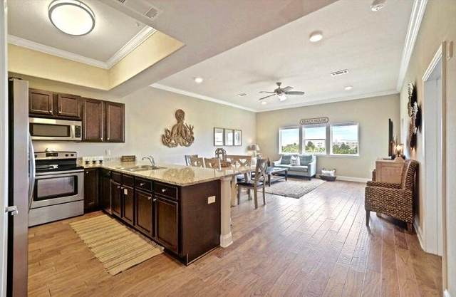 732 Scenic Gulf Drive Unit A301, Miramar Beach, FL 32550 (MLS #876325) :: Beachside Luxury Realty