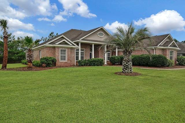 82 Double Eagle Court, Freeport, FL 32439 (MLS #876330) :: 30a Beach Homes For Sale