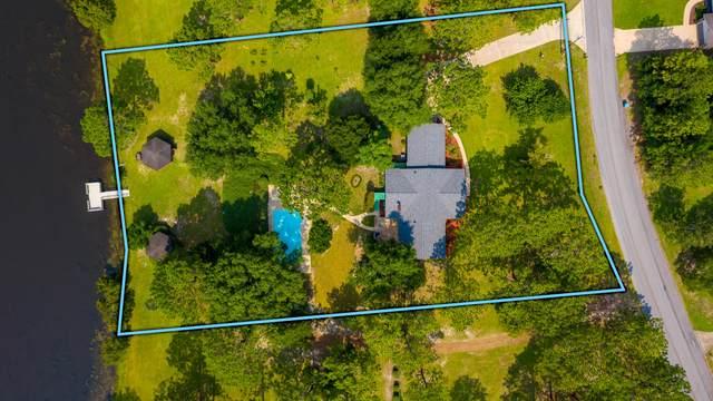 438 Ridge Lake Road, Crestview, FL 32536 (MLS #876530) :: Blue Swell Realty