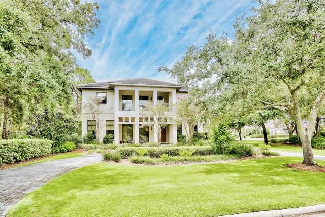 4562 Landfall Court, Destin, FL 32541 (MLS #876557) :: Corcoran Reverie