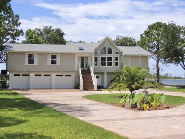 516 Parish Boulevard, Mary Esther, FL 32569 (MLS #876564) :: The Ryan Group
