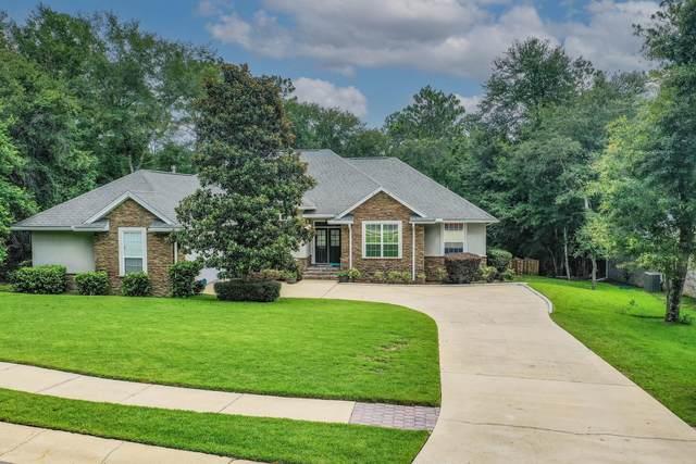 4543 Pfitzer Circle, Crestview, FL 32536 (MLS #876620) :: Scenic Sotheby's International Realty