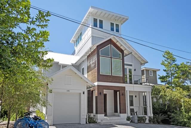 135 Dogwood Street, Santa Rosa Beach, FL 32459 (MLS #876713) :: Coastal Lifestyle Realty Group