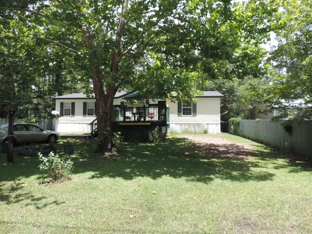 2462 Crescent Wood Road, Navarre, FL 32566 (MLS #876740) :: Counts Real Estate on 30A