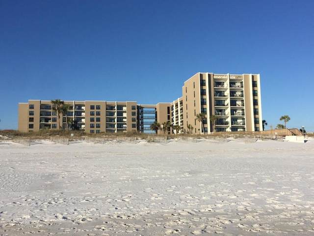 770 Sundial Court #508, Fort Walton Beach, FL 32548 (MLS #876750) :: Counts Real Estate on 30A