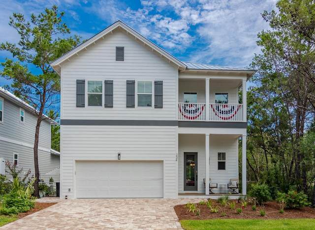234 Grande Pointe Circle, Inlet Beach, FL 32461 (MLS #876796) :: Counts Real Estate Group