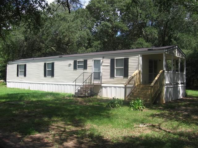 281 Abt Martin Avenue, Defuniak Springs, FL 32434 (MLS #876803) :: Briar Patch Realty