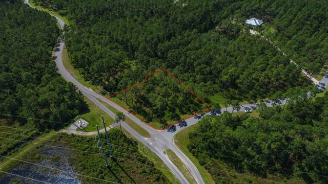 7644 Coastal Hammock Trail Lot 230, Panama City Beach, FL 32413 (MLS #876817) :: NextHome Cornerstone Realty