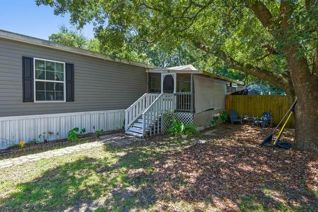 522 Union Street, Fort Walton Beach, FL 32547 (MLS #876825) :: Briar Patch Realty