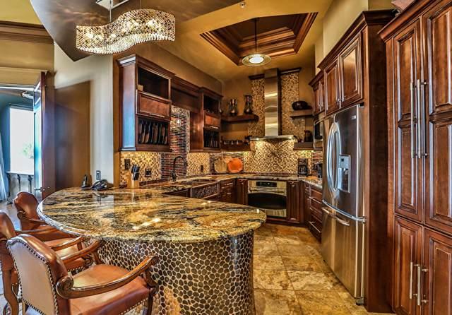 15200 Emerald Coast Parkway Unit 203, Destin, FL 32541 (MLS #876859) :: Counts Real Estate Group