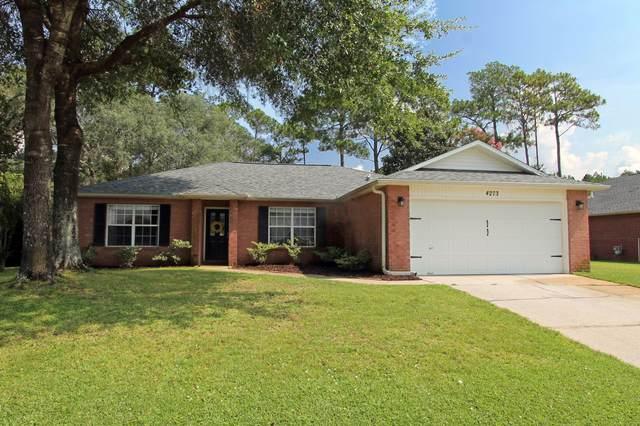 4273 Shadow Lane, Niceville, FL 32578 (MLS #876891) :: Scenic Sotheby's International Realty