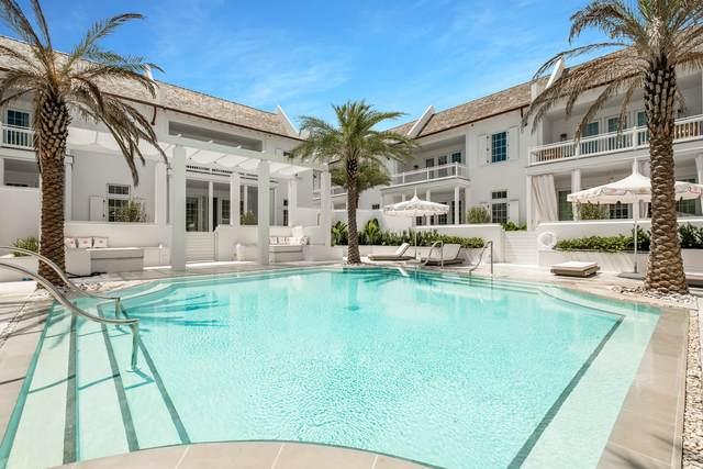 161 Catnap Alley M6, Inlet Beach, FL 32461 (MLS #876992) :: Berkshire Hathaway HomeServices Beach Properties of Florida
