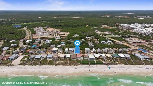 12-B Sand Cliffs Drive, Inlet Beach, FL 32461 (MLS #877012) :: Blue Swell Realty