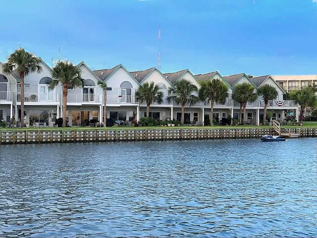 218 SW Miracle Strip Parkway Unit F, Fort Walton Beach, FL 32548 (MLS #877128) :: Engel & Voelkers - 30A Beaches