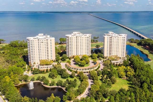 408 Kelly Plantation Drive #1511, Destin, FL 32541 (MLS #877159) :: Keller Williams Realty Emerald Coast