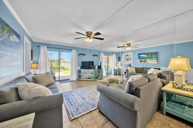 2250 Scenic Gulf Drive #19, Miramar Beach, FL 32550 (MLS #877160) :: Briar Patch Realty
