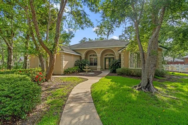 9715 Limpkin Lane, Pensacola, FL 32507 (MLS #877174) :: Scenic Sotheby's International Realty