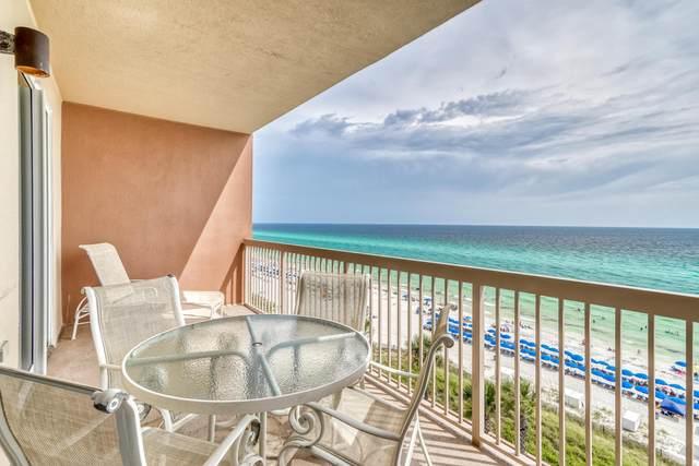 14825 Front Beach Road Unit 903, Panama City Beach, FL 32413 (MLS #877189) :: Scenic Sotheby's International Realty