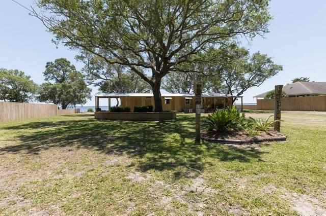 204 Bayshore Drive, Freeport, FL 32439 (MLS #877201) :: Vacasa Real Estate