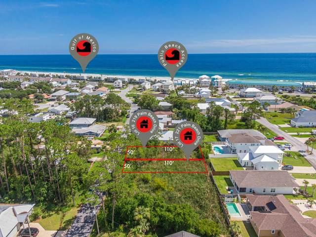 221 Palm Beach Drive, Panama City Beach, FL 32413 (MLS #877204) :: Counts Real Estate Group