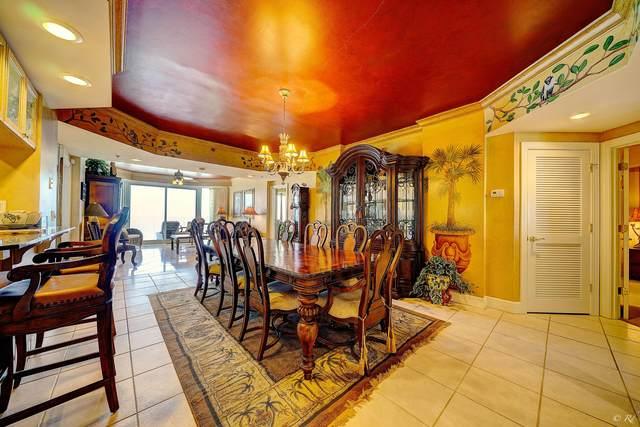 6415 Thomas Drive Unit 603, Panama City Beach, FL 32408 (MLS #877245) :: Scenic Sotheby's International Realty
